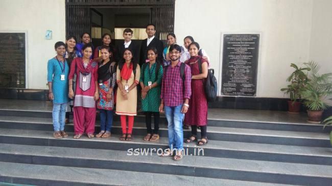 School of Social Work, Roshni Nilaya, Mangalore - CD Forum
