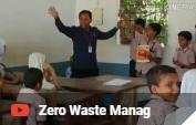 Zero Waste management by Roshni Students at Ullal Schools