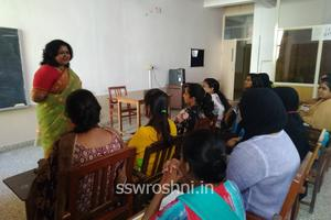 Spreading the Concern and Care among all - Orientation to Prison Counselling