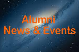 Alumni News and Events