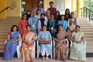 Workshop on 'Person Centered Therapy'