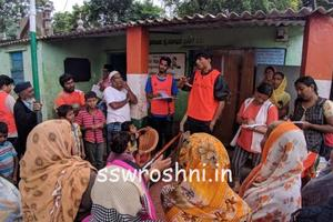 Helping all the Way - Social Mapping in Singlapur Bangle Village