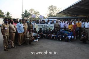 Sadak Suraksha - Jeevan Raksha - National Road Safety Week