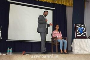 Workshop on Hypnosis and Cognitive Behaviour Therapy organised