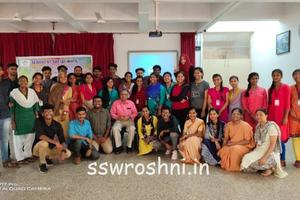 Learning to Make an Impression - Workshop on Public Speaking