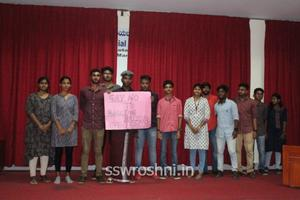 Persuade A Social Responsibility in The Prevention of Ragging, Bullying and Eve-teasing