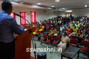SCINTILLA 2020 -National Level Psychoeducational Workshop